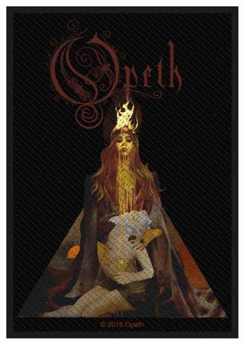 Sorceress Patch