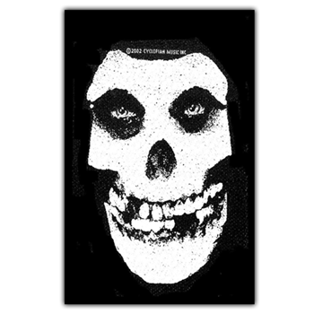 Buy Classic Skull Patch by Misfits