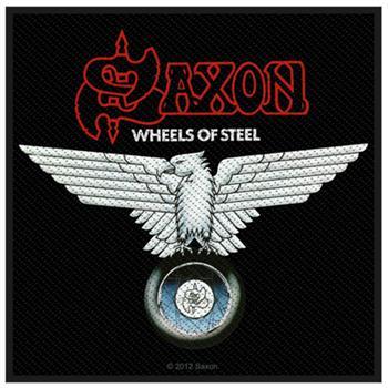 Buy Wheels Of Steel by Saxon