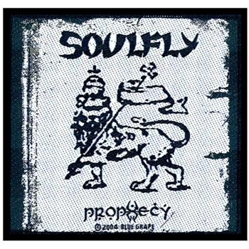 Buy Prophecy by Soulfly
