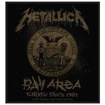 Buy Bay Area Thrash by Metallica