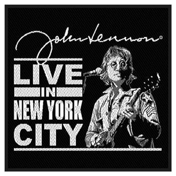 Buy Live In NYC by JOHN LENNON