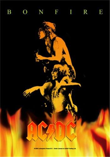 Buy Bonfire by AC/DC