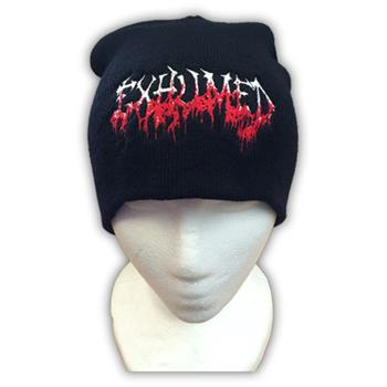 Buy Embroidered Logo by Exhumed