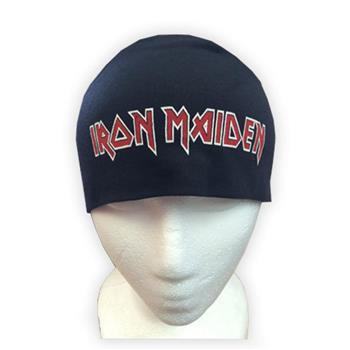 Buy Logo (Discharge) Hat by Iron Maiden