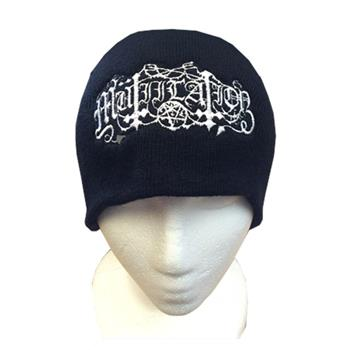 Buy Embroidered Logo by MUTILATION