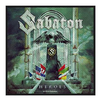 Buy Heroes by Sabaton