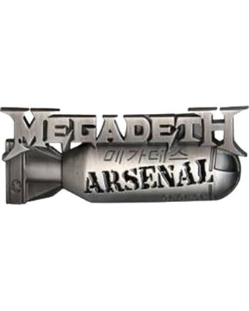 Buy Arsenal by Megadeth