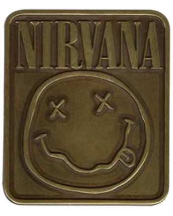 Buy Happy Face by Nirvana