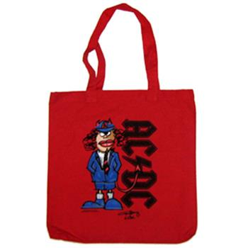 Buy Tote Bag - Red Angus by AC/DC