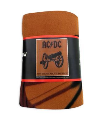 Buy (Fleece Blanket) by AC/DC