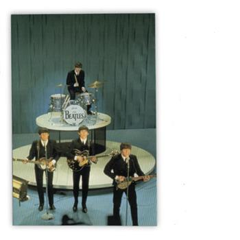 Buy Early Days Live (Postcard) by Beatles