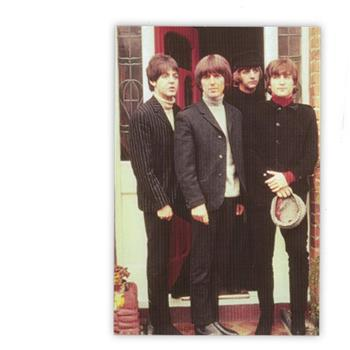 Buy Doorstep (Postcard) by Beatles