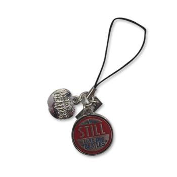 Buy I Still Love The Beatles (Phone Charm) by Beatles