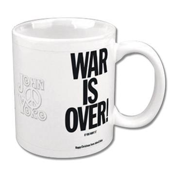 Buy War Is Over by JOHN LENNON