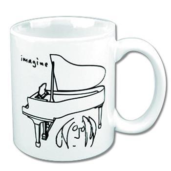 Buy Piano Sketch by JOHN LENNON