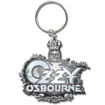 Buy Modern Logo Keychain by Ozzy Osbourne