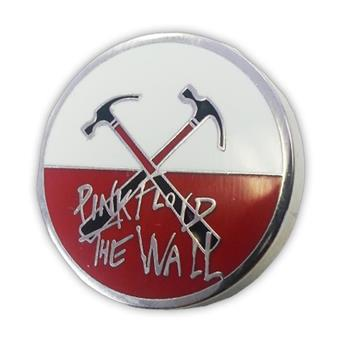 Pink Floyd Hammers Pin