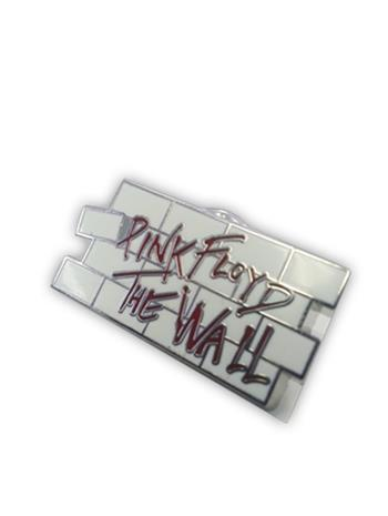 Pink Floyd The Wall Pin