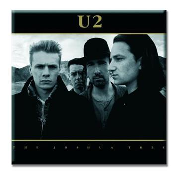 Buy Joshua Tree Magnet by U2