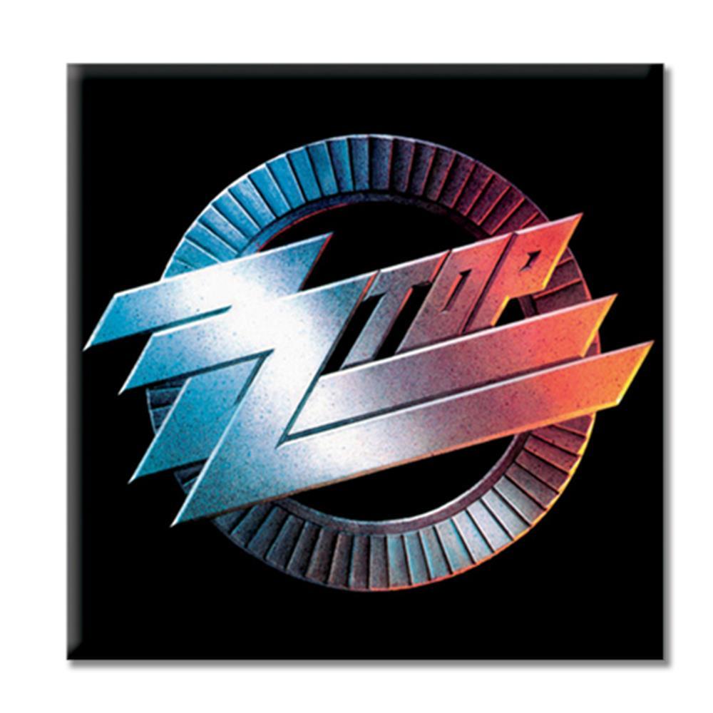 Circle Logo Magnet