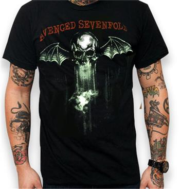 Buy Reborn T-Shirt by Avenged Sevenfold