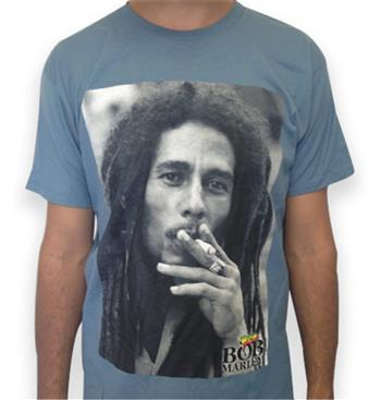 Buy Close Up Smoking by BOB MARLEY
