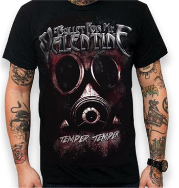 Buy Gas Mask by BULLET FOR MY VALENTINE
