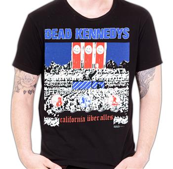 Buy California Uber Alles by Dead Kennedys