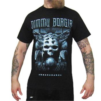 Buy Abrahadabra T-Shirt by Dimmu Borgir