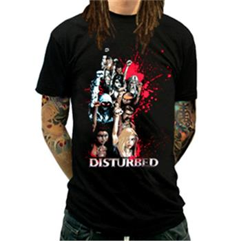 Buy Mob Mentality by Disturbed