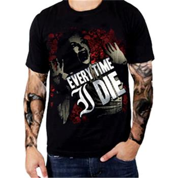 Every Time I Die Fright Night T-Shirt