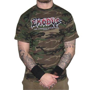 Buy Camouflage Exhibit by Exodus