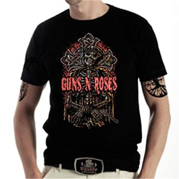 Buy Skull On Cross by GUNS 'N' ROSES