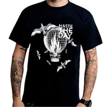 Buy Birds T-Shirt by Haste The Day