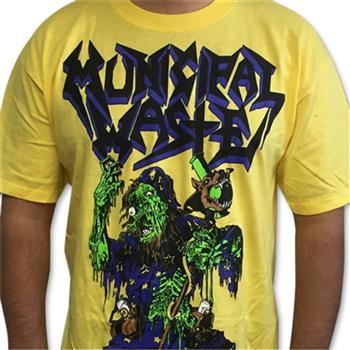Buy Sadistic Magician by Municipal Waste