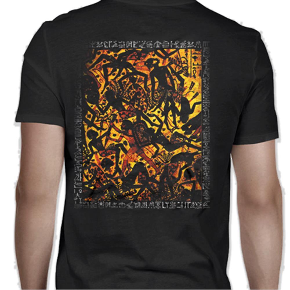 Amongst The Catacombs Of Nephren-Ka T-Shirt