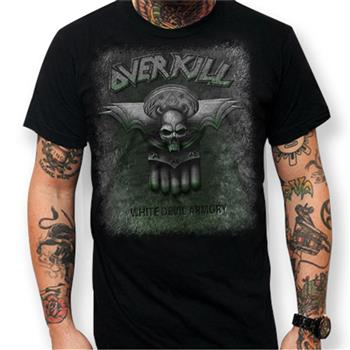 Buy WDA Tour Dates by Overkill