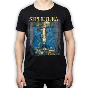 Buy Chaos A.D. (Import) by Sepultura