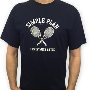 Buy Tennis Club by Simple Plan