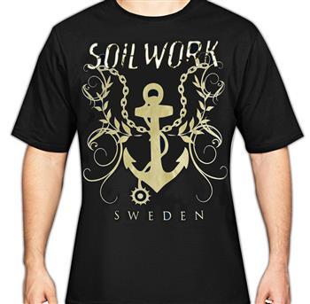 Buy Anchor/Sweden by SOILWORK