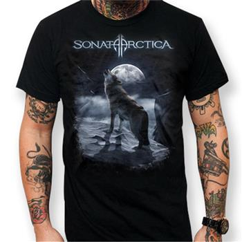 Buy Howling Wolf by Sonata Arctica