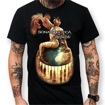 Buy Stones Grew by Sonata Arctica