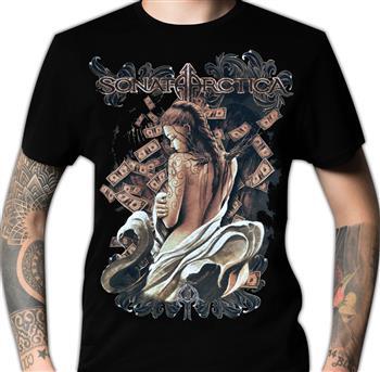 Buy Shitload by Sonata Arctica