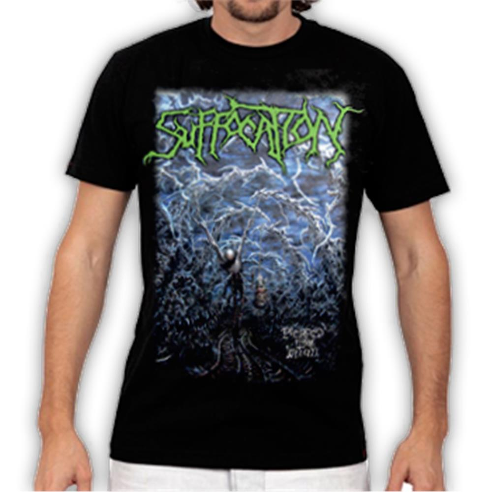 Pierced From Within (Import) T-Shirt