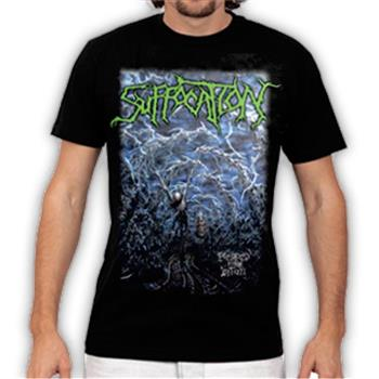Suffocation Pierced From Within (Import) T-Shirt