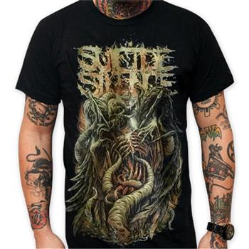 Suicide Silence Skeleton Angel (Import)