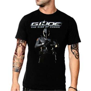 Buy The Rise Of Cobra by G.I. JOE