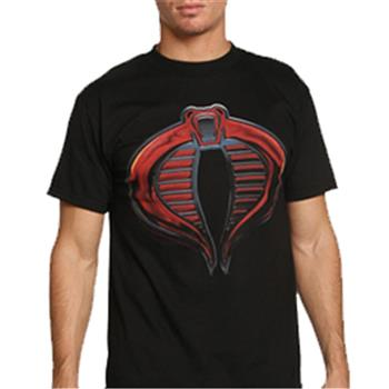 Buy Cobra Logo by G.I. JOE