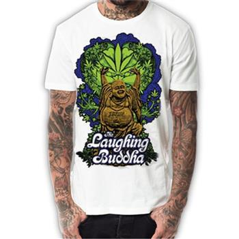 Buy Laughing Buddha (Grey) by KHAOS
